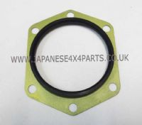 Nissan Patrol Y60 - 2.8TD (08/1988-09/1997) RD28 - Stub Axle O Ring Oil Seal